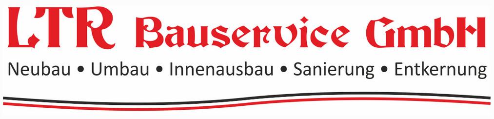 Bild zu LTR Bauservice GmbH Meisterbetrieb in Gera