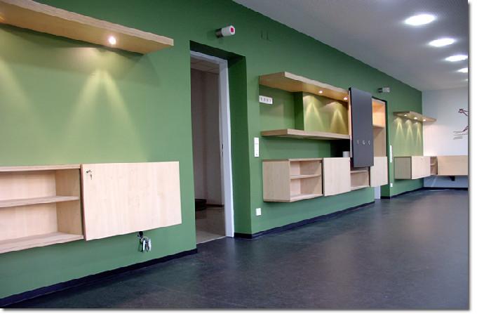 brenner innenausbau stuttgart 70180 yellowmap. Black Bedroom Furniture Sets. Home Design Ideas