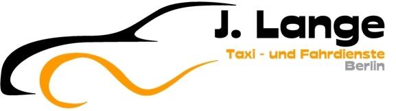 Logo Jürgen Lange Taxi und Fahrdienste in Berlin