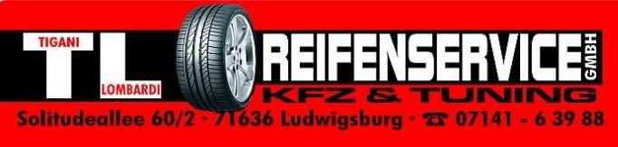 Bild zu TL Reifenservice GmbH in Ludwigsburg in Württemberg