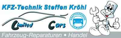 Bild zu Limited Cars Inh. Steffen Kröhl in Lebach