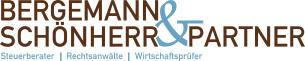 Firmenlogo: Bergemann Schönherr & Partner