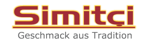 Firmenlogo: Simitci GmbH Backwarengroßhandel