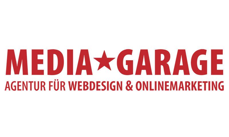 Bild zu Media-Garage, Agentur für Webdesign & Onlinemarketing in Potsdam