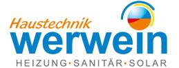 Bild zu Werwein-Haustechnik in Mühlacker