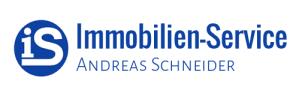 Firmenlogo: iS Immobilien-Service UG Haftungsbeschränkt