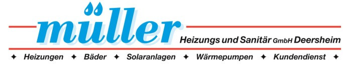 Müller Arnd Heizungs- und Sanitär GmbH