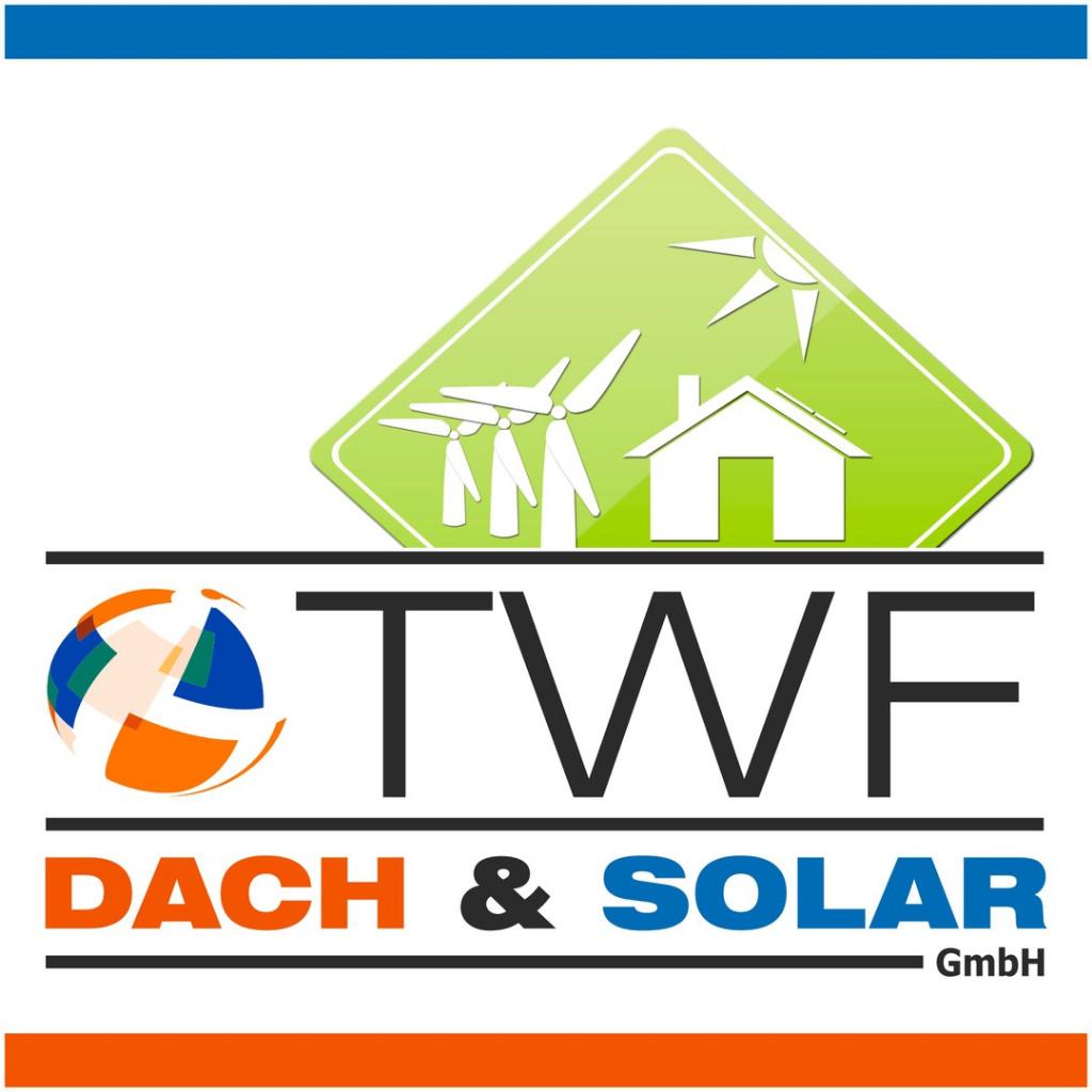 Bild zu TWF Dach & Solar GmbH in Merseburg an der Saale