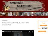 http://schreinerei-mosystem.de