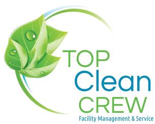 Firmenlogo: Top Clean Crew