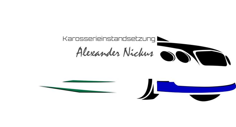 Karosserieinstandsetzung Alexander Nickus Elsterheide
