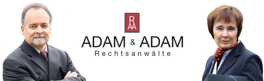 Bild zu Adam & Adam Rechtsanwälte in Bochum