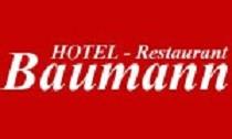 Bild zu Hotel und Restaurant Baumann GbR in Freiberg am Neckar