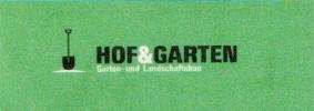 Bild zu Hof & Garten Garten und Landschaftsbau GmbH in Lüdenscheid