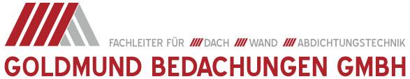 Bild zu Goldmund Bedachungen GmbH in Remscheid