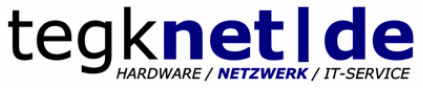 Bild zu tegknet de - HARDWARE / NETZWERK / IT-SERVICE in Halle (Saale)