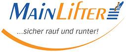 Bild zu MainLifter Treppenlifte in Aschaffenburg