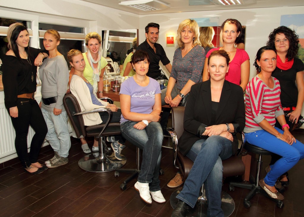 Bild der Friseurstudio Diana - Ihr Frisurspezialist in Altentreptow