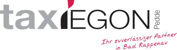 Logo Taxi Egon Pedde in Bad Rappenau