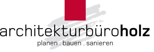 Logo von Architekturbüro Holz