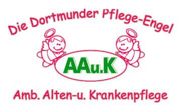 Bild zu AAu.K Pflege GmbH in Dortmund