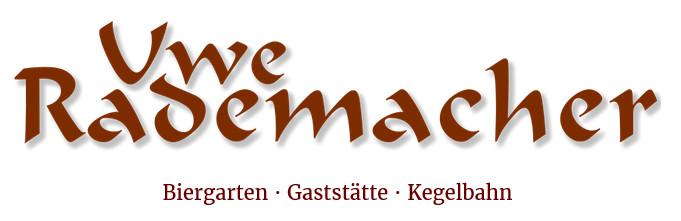 Bild zu Gastätte u. Restaurant Rademacher - Gutbürgerliche Küche in Duisburg