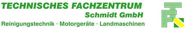 Logo Technisches Fachzentrum Schmidt GmbH in Werdau