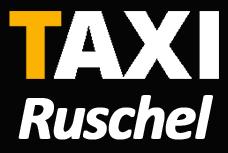 Firmenlogo: Taxi Ruschel-Willie