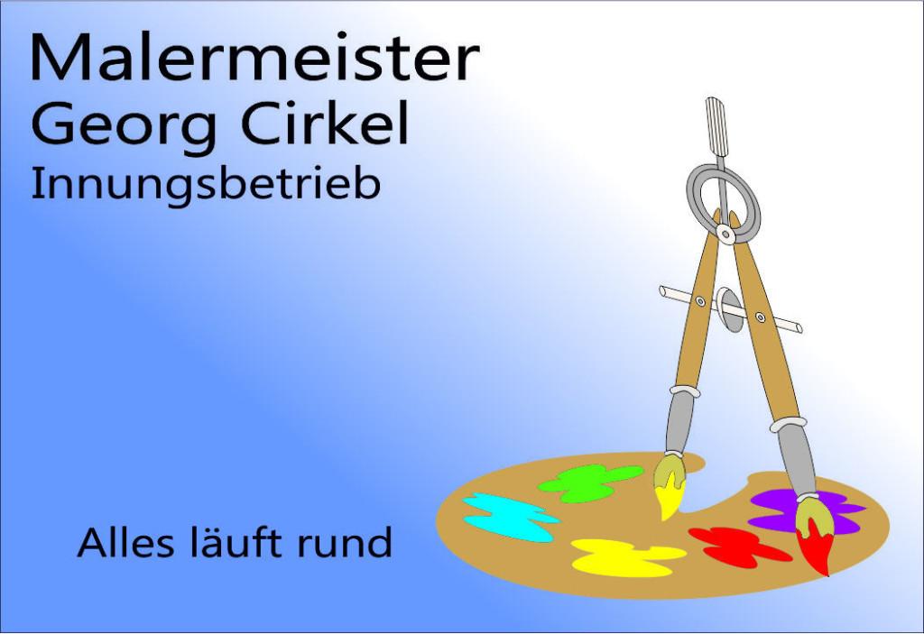 Bild zu Malermeister Georg Cirkel in Heiligenhaus
