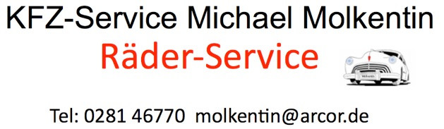 Bild zu KFZ Service Michael Molkentin in Wesel