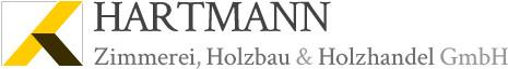 Bild zu Hartmann Zimmerei Holzbau & Holzhandel GmbH in Köln
