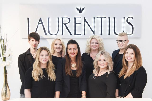 Bild: Coiffeur Team Laurentius in Bonn