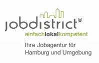 Bild zu Jobdistrict GmbH in Hamburg