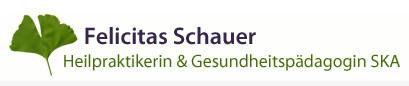 Bild zu Felicitas Schauer - Heilpraktikerin & Gesundheitspädagogin SKA in München