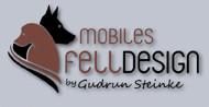 Logo von Mobiles Fell Design Gudrun Steinke    Gudrun Steinke