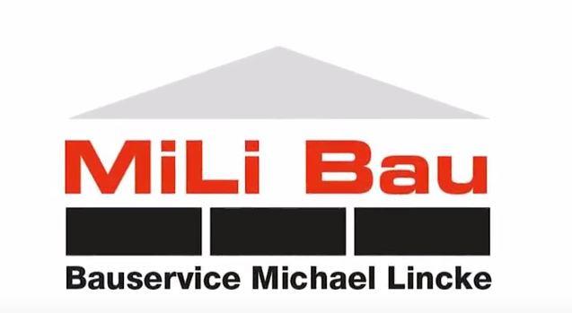 Logo von Bauservice Michael Lincke
