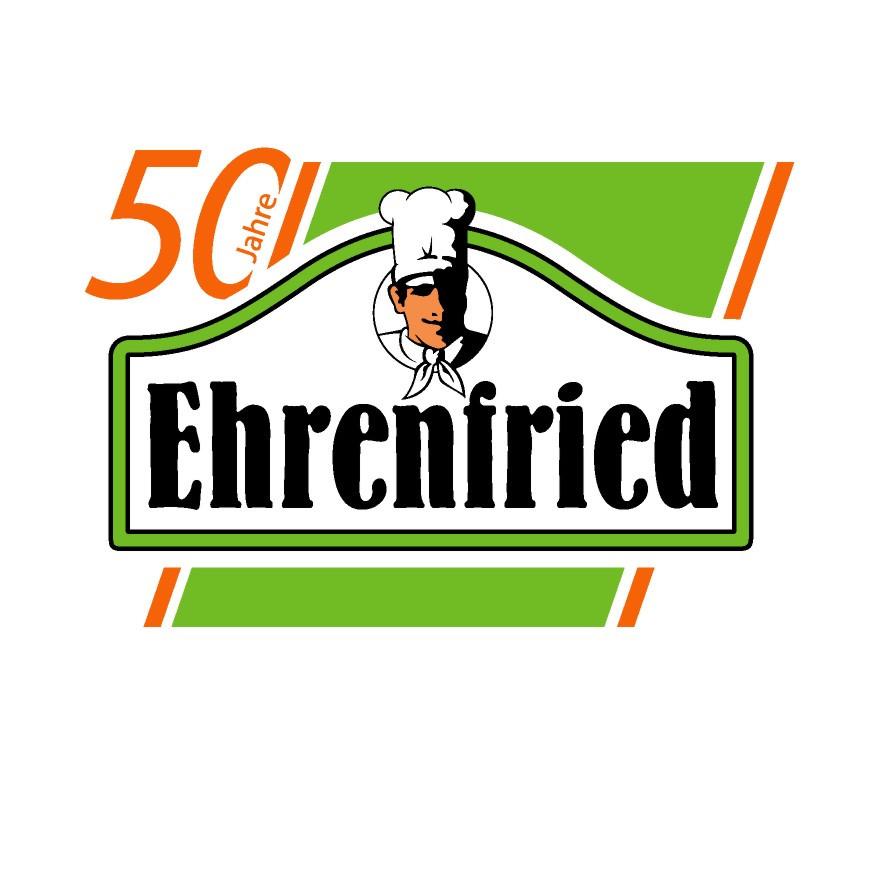 Logo von Ehrenfried Betriebe GmbH Zentralverwaltung