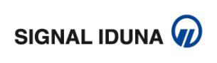 Firmenlogo: SIGNAL IDUNA Hauptagentur Karsten Mense