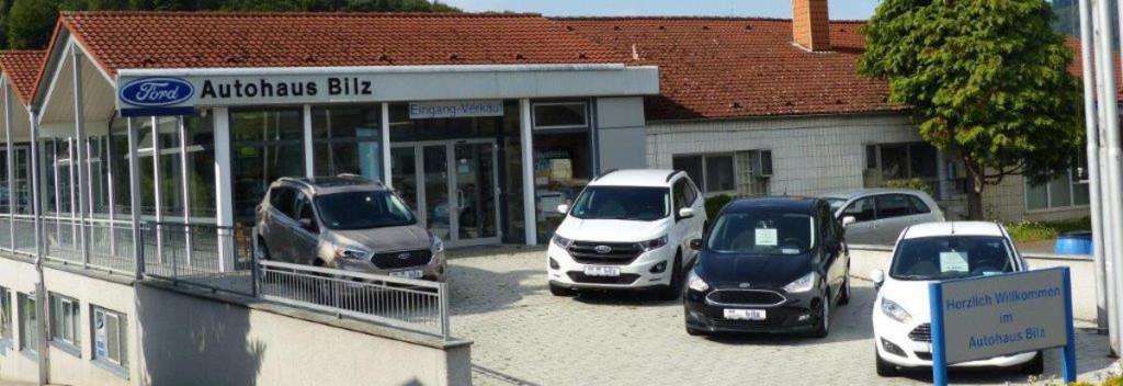 Autohaus Bilz