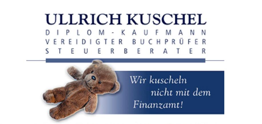 Bild zu Steuerberater Ulrich Kuschel in München