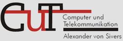 Bild zu Computer und Telekommunikation Alexander von Sivers in München