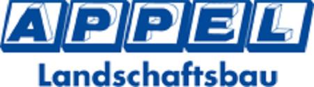 Logo von Jakob Appel Landschaftsbau