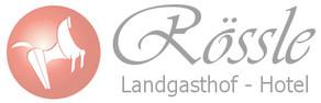 Landgasthof Hotel Rössle GmbH & Co KG