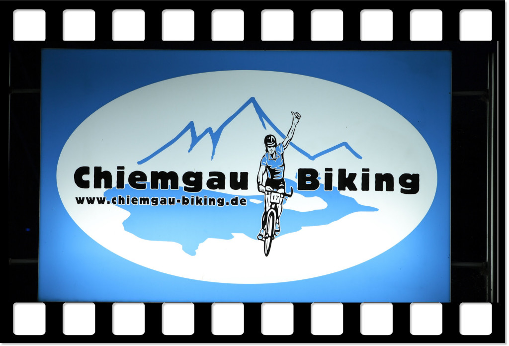 Bild zu Chiemgau Biking in Bernau am Chiemsee