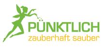 Firmenlogo: Pünktlich GmbH Gebäudereinigung