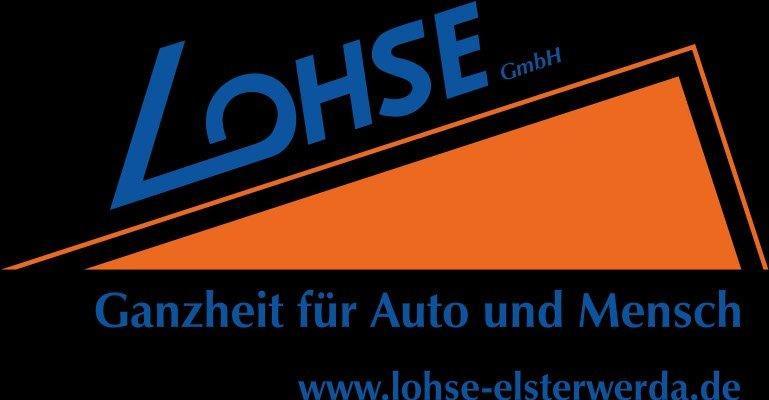 Logo von Lohse GmbH Fachbetrieb rund um´s Auto