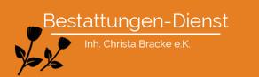 Bild zu Bestattungen-Dienst Inh. Christa Bracke e.K. in Wetter an der Ruhr