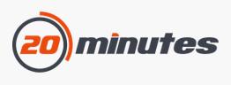 Logo von 20 minutes GmbH
