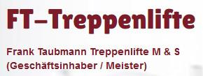 Bild zu Frank Taubmann Treppenlifte Montage & Service in Dinslaken