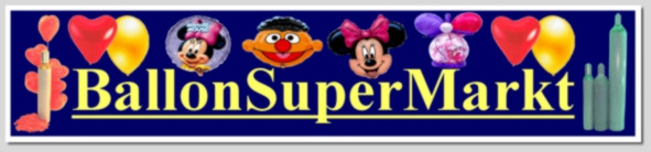 Logo von BallonSuperMarkt